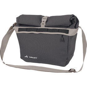 VAUDE ExCycling Box Handlebar Bag phantom black